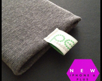 N E W     -     iphone 6 PLUS  sock    -   grey (other colours available)
