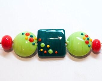 Mod Lolly Bead set