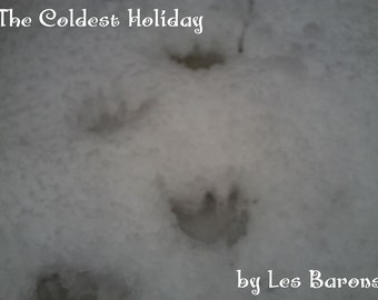The Coldest Holiday  by Les Barons