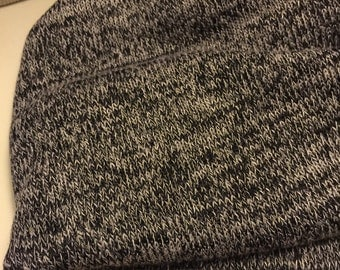Speckled  Sweater Knit Fabric 1 Yard