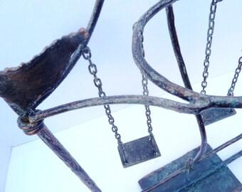 Jewelry Display - Circus Combo - COMBO4 - 10x21x5in.
