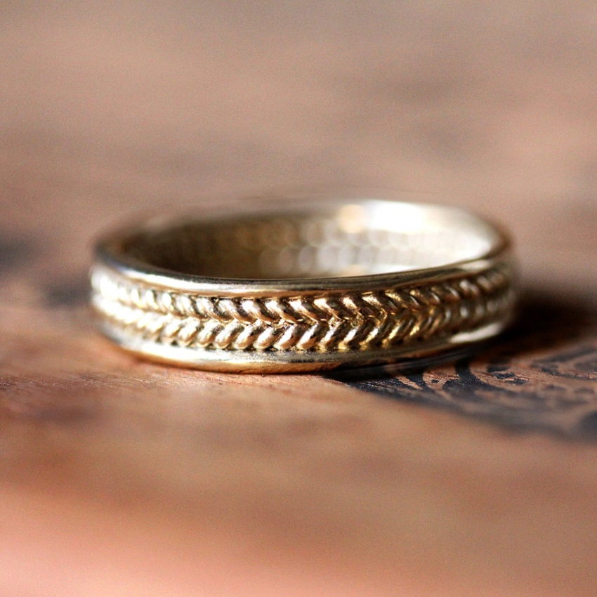 Mens Braided Wedding Band Wide Gold Wedding Ring Wheat. Wooden Engagement Rings. Tungston Wedding Rings. Embroidery Thread Bracelet. White Gold Chains. Rustic Wedding Rings. Pocket Watch Lockets. Womens Gold Wedding Band With Diamonds. Droplet Earrings