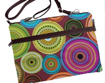 Laptop 13 inch Bag MacBook Air 13 inch sleeve / Retina / MacBook Pro 13 inch Case / Padded FAST SHIPPING/Washable Bohemian Jewels Fabric