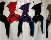 Elven Shrug, CarbonX or Nomex sleeves