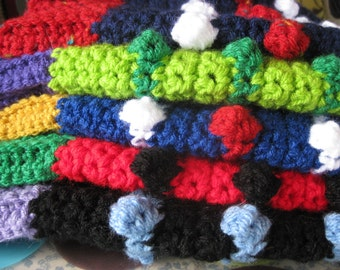 "ADD  3"" Length to any Custom Dog Sweater Vest Order."