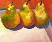 Special Listing  for Cynthia only. Three Pears