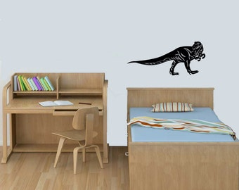 Personalized Dinosaur Wall Decals
