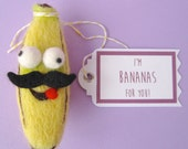 Bonkers Banana