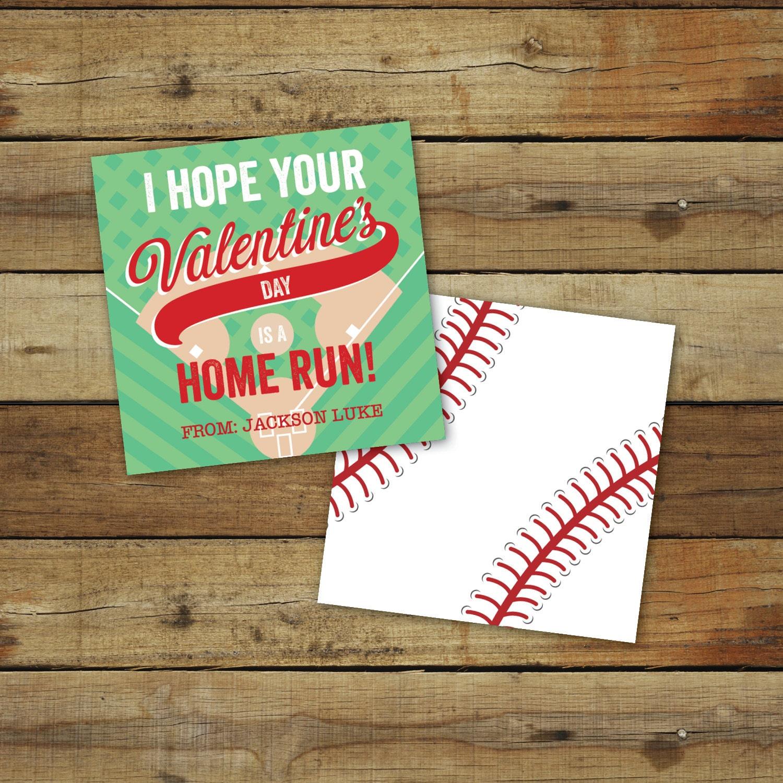 Sports valentines – Sports Valentines Day Cards