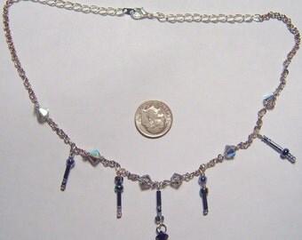 Delicate Demo 2, necklace