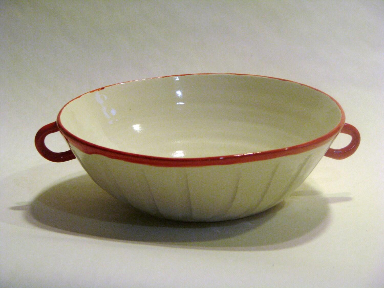 Soup Bowls With Handles Ceramic - Castrophotos