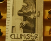 Clumsy Zine Issue 7