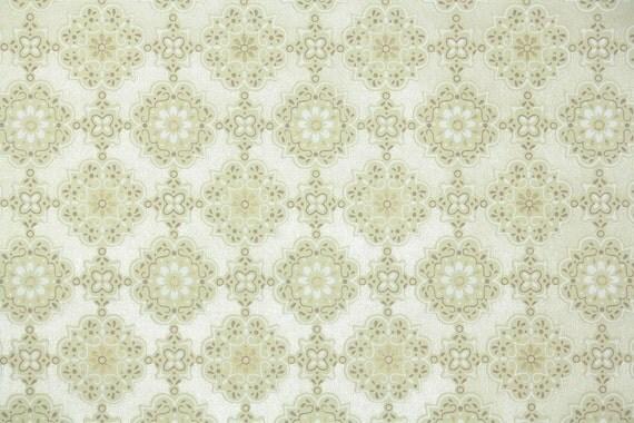 1950s vintage wallpaper white - photo #47