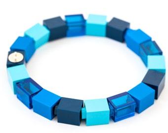 scuba 1x1 bracelet