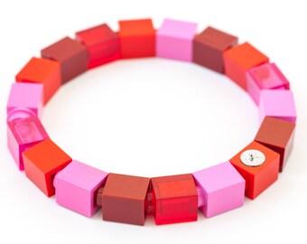 pomme 1x1 bracelet