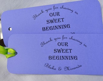 Wedding Favors - Personalized Candy Bar Wrappers - Candy Bar Favors - Custom Favors - Custom Wedding Favor - Candy Favors Wedding -