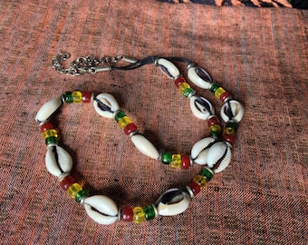 Versatile Cowrie Body Blessing