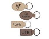 Personalized Key Chain,Custom Key Chain,Engraved Key Chain,Leather Key Chain,Custom Key Chain