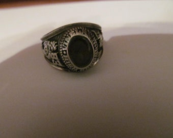 vine land high school ring