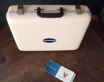 Vintage Hard Shell Mark VI Case