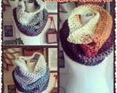 Villager Elemental Collection Infinity Cowl