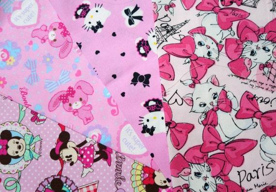 Maries Manor Hello Kitty: Items Similar To Disney Fabric Disney Marie Aristocat