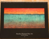 Custom Order for Stephanie (Heather Haymart Art Calendars)