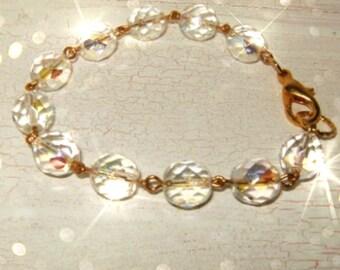 CRYSTAL VISIONS Sparkling Bracelet