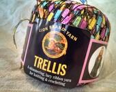 Lion Brand Trellis Yarn Pastel Garden