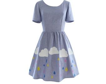 Rainy Day Dress