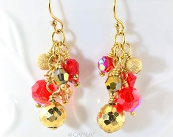 Sale Festive Earrings