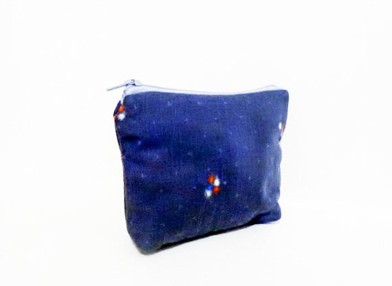 Small Zipper Pouch  Small Wallet Small Coin Purse