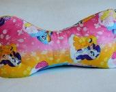 Dog Bone Neck Pillow- My Little Pony