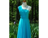 USA, Turquoise , convertible dress, infinity dress, bridesmaids dresses