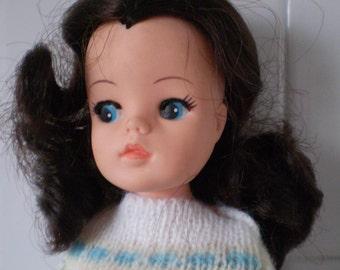 Vintage  SINDY Doll MARX TOYS