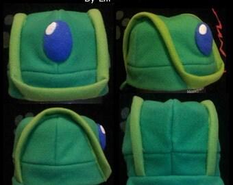 Digimon Fleece Hat - TK's Takeru's Hat Cosplay