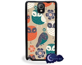 Hooty Hoot Owl Case for the Samsung Galaxy Note Models