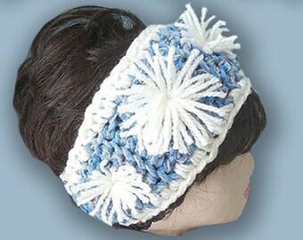 Frozen Inspired SKI BUNNY Headband 227 make it any size