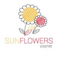 SunflowersCrochet