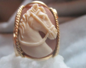Horsemans Ring