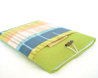 iPad Air Case, iPad Sleeve for iPad 1, iPad 2, iPad 3, iPad 4, Padded with Pocket -