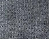 "Fat Eighth - Wool Fabric - Diamonds Black - 100% Wool - 16"" x 12"""