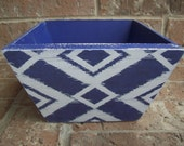 Upcycled Wooden Box