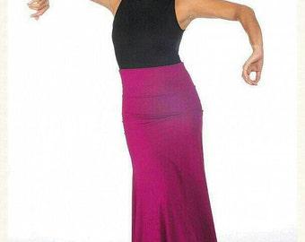 JOSIE flamenco skirt , Flamencita design,spanish skirt.
