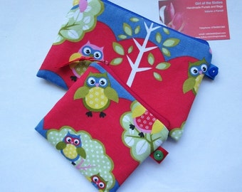 SPECIAL OFFER Pencil Case and Coin Purse