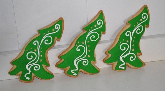 Christmas Cookies  - 1 Dozen
