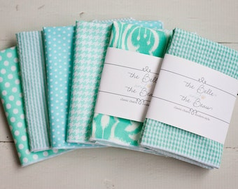 Pocket Squares, Pocket Square, Handkerchief, Mens Pocket Square, Boys Pocket Square, Wedding Pocket Squares - Mint Collection Pocket Squares
