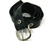 HOLIDAYSALE Blown Bike Tube Unisex Belt - Sm Med Lg