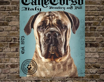 Cane Corso Brewery and Pub