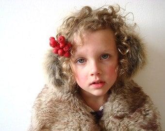 Winter ear muffs, girl winter accessory, girl hat, toddler, adult earmuffs
